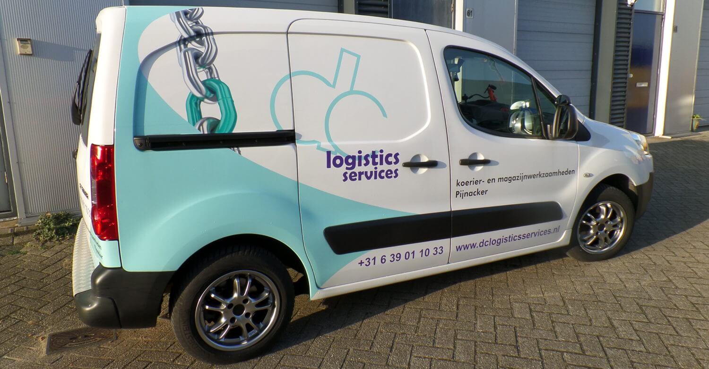 DC Logistics Services